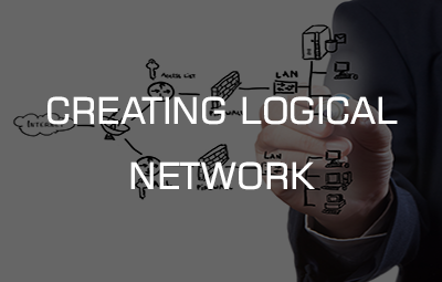 Creating Logical Network