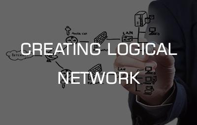 Creating Logical Network