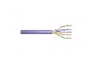 DK-1613-VH-305 DIGITUS CAT 6 U-UTP installation cable, 250 MHz