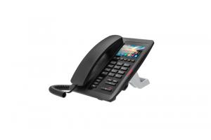 Fanvil H5W - WiFi სასტუმროს IP ტელეფონი ფერადი ეკრანით