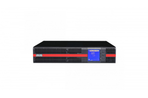 Powercom MRT-3000 SE - 3KVA / 3KW Online UPS