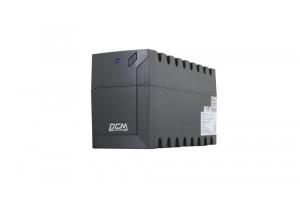 Powercom RPT-1000A EURO - 1000VA / 600W Line Interactive UPS