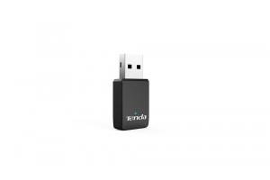 U9 - AC650 Dual Band USB უსადენო ადაპტერი